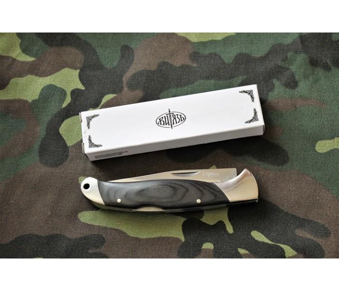 """Нож складной """"Сорока"""" B180-342"""