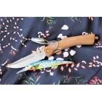 Нож складной B289-33 (Керчь)