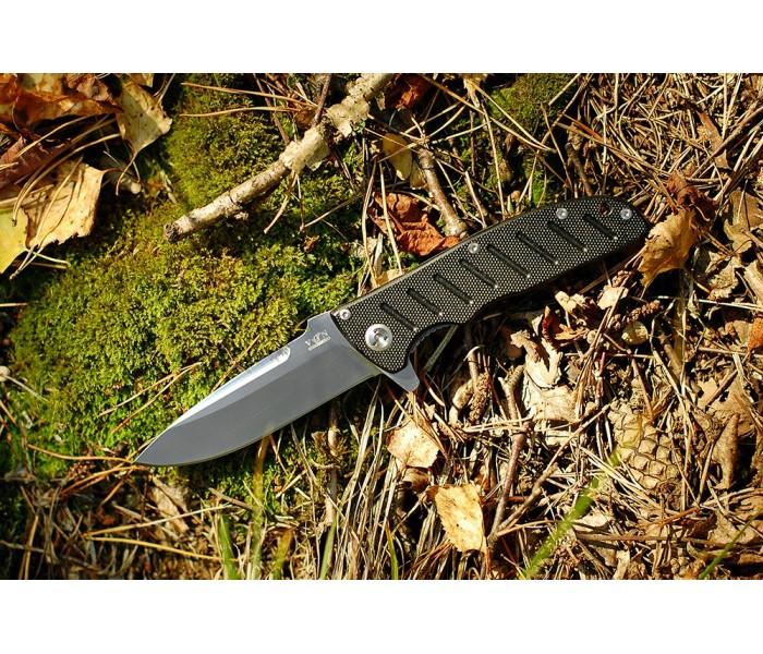 складной тактический нож K743