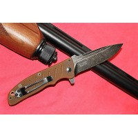 нож складной K743T