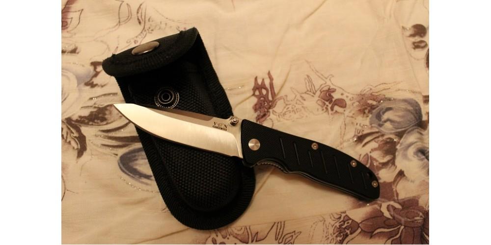 складной тактический нож K745