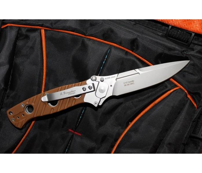 """Тактический складной нож """"Tiger-C"""" K779-1"""