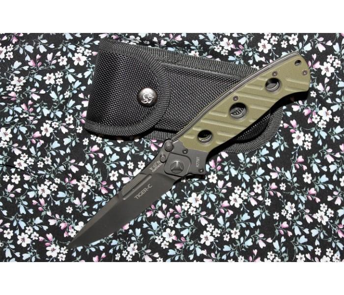 Тактический складной нож  K779T