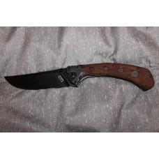 Нож складной в восточном стиле