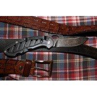 складной тактический нож K782