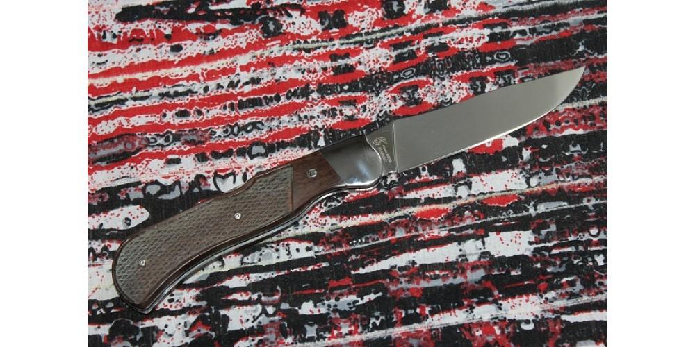 """нож складной S130 """"Унтер"""""""