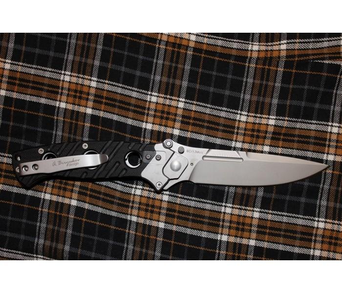 Нож складной k779